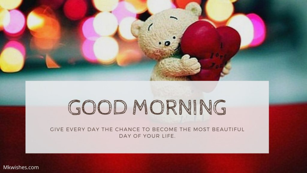 Cute Good Morning Quotes for Crush images