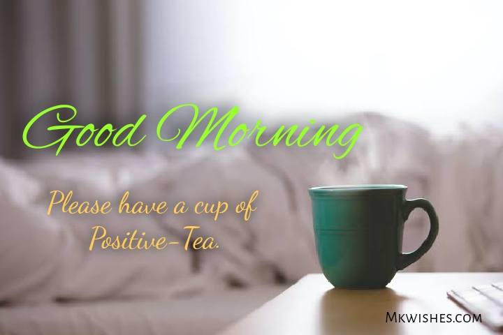 `Good Morning Tea Quotes images for status