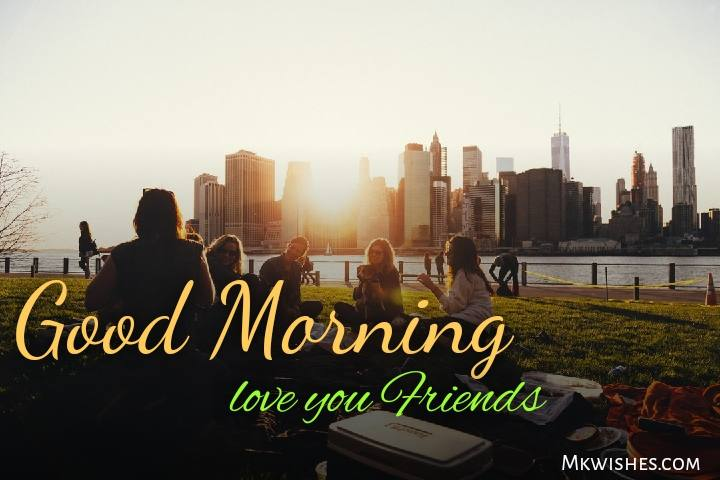 Good Morning wishes Quotes images for friend