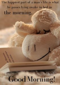 Good Morning Sunshine Quotes Images