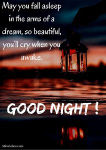 Good Night Quotes HD Images