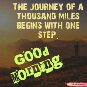 Inspirational Good Morning Messages Images