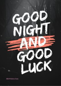 HD Good Night Wishes Images