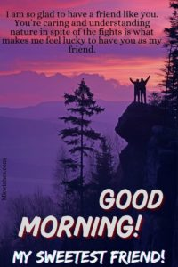 Good Morning Quotes for Friends Images