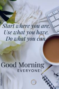 Good Morning Sunday Quotes Images