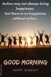 Inspirational Happy Sunday Good Morning Images