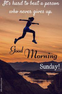 Good Morning Sunday Photos