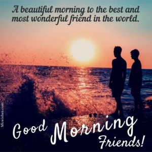 Sunday Good Morning friends Images