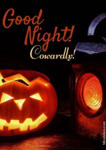 Pumpkin Good Night Images