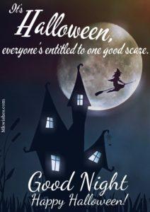 Happy Halloween Night Images