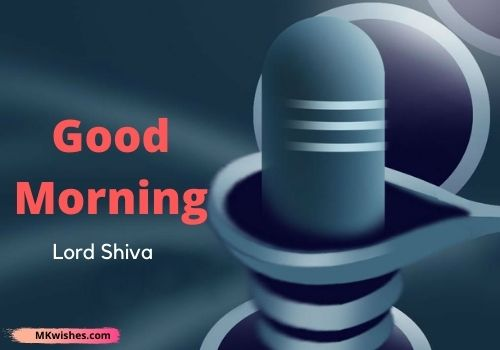 Good Morning Shiv images for FB