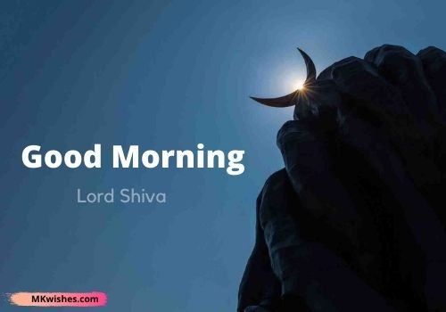 Good Morning Shiv images for FB status