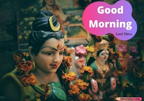 Best Good Morning Lord Shiv images for FB