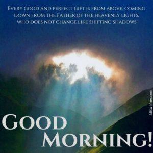 Good Morning Blessings for You