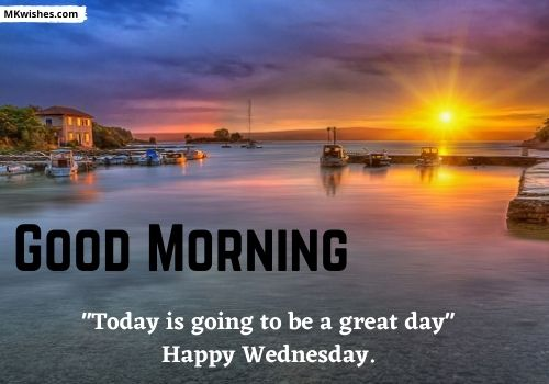 Download Happy Wednesday Good Morning Quotes