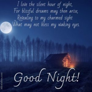 Good Night Pics HD