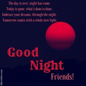 Good Night Photos Downloads