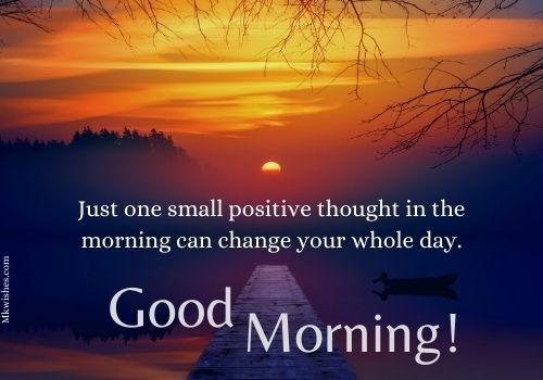 Good Morning Wednesday Inspirational Images
