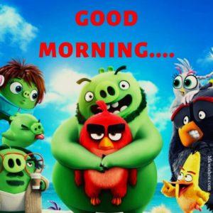 Good Morning Greetings Pics