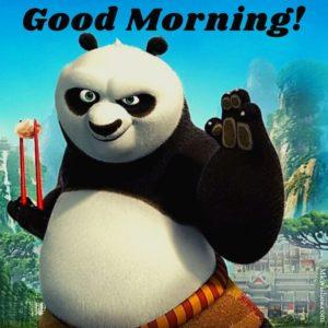 Good Morning Greetings Photos