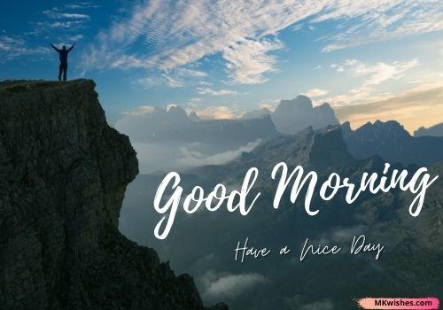 Inspiring Good Morning Nature Pics