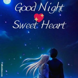 Good Night wises for gf