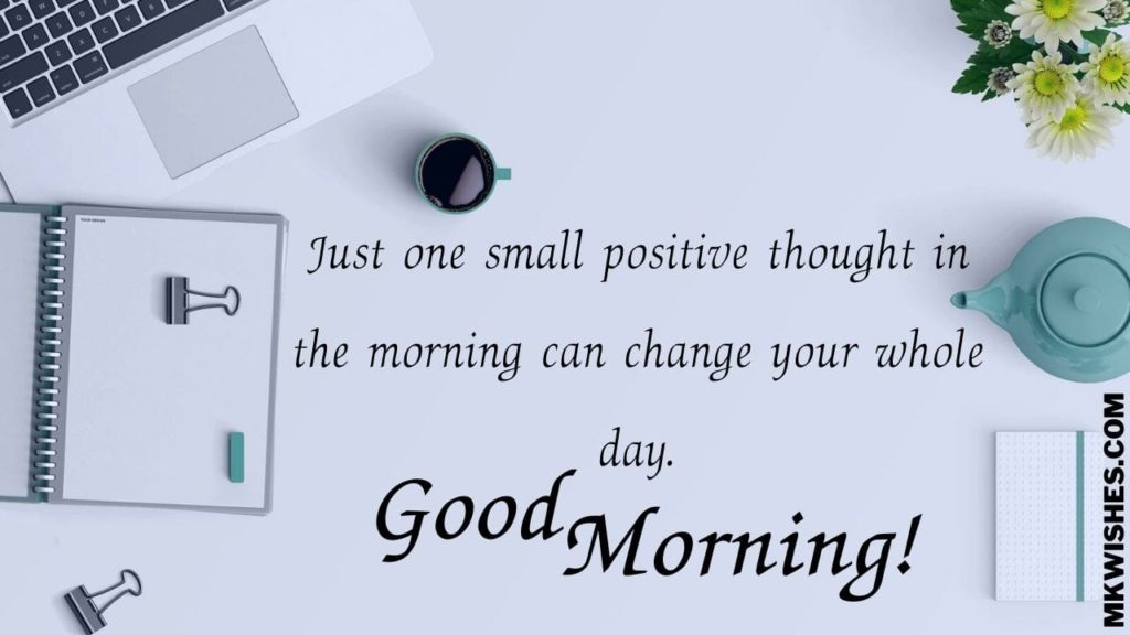 good morning inspirational quotes with images