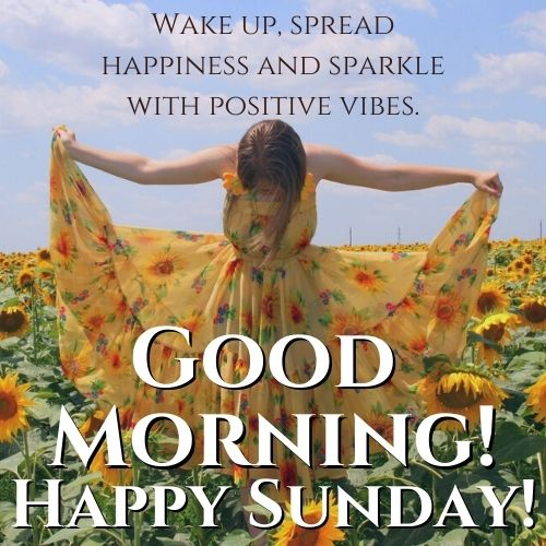 Sunday Blessings Images